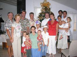 St. Matthew's Family